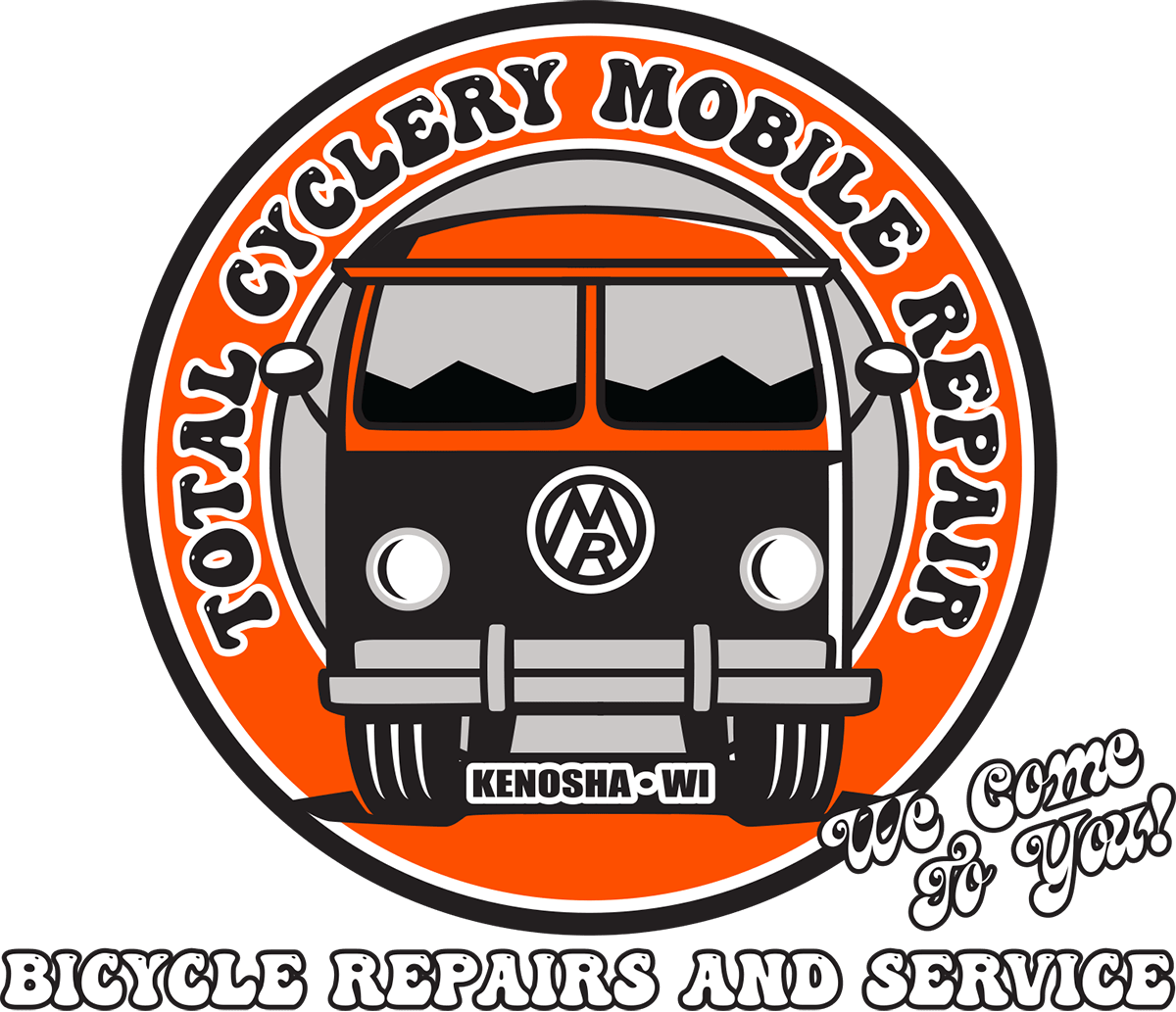 Total Cyclery Mobile Repair - Bicycle Repairs and Service - We come to you!